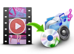convert web video to MP3