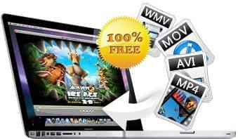 convert video on Mac for free