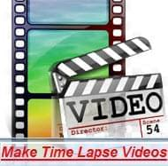 time lapse videos