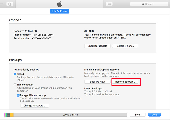 How to retrieve iPad videos with iTunes