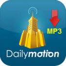 extract dailymotion mp3
