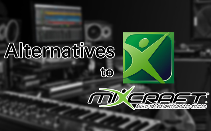 alternatives to mixcraft