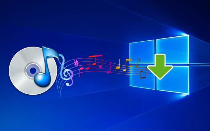 download songs for win 10