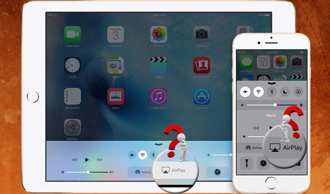 AirPlay Function