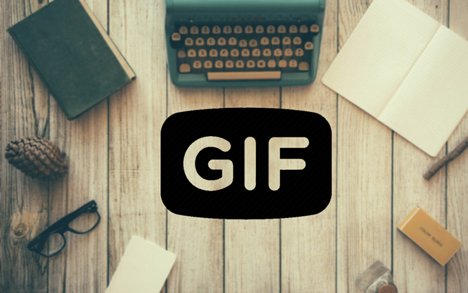 what is GIF format