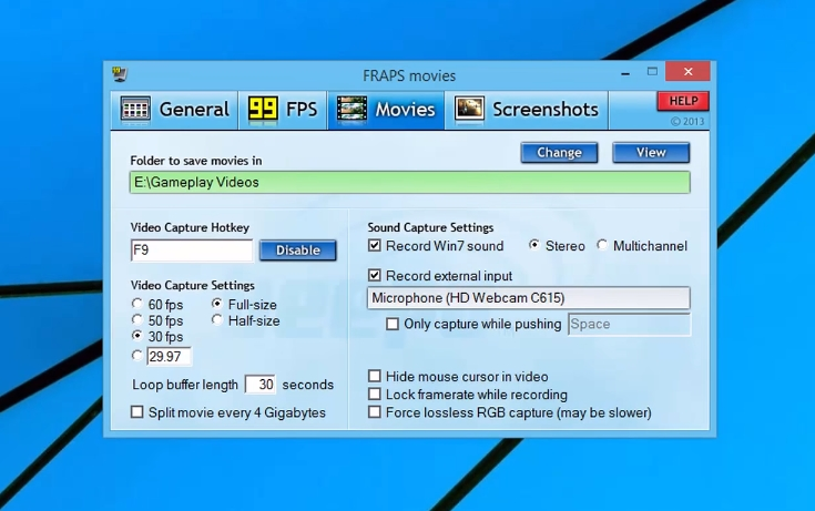 best Windows 10 screen recorder