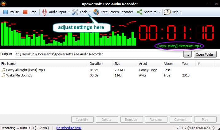 youtube mp3 playlist downloader free