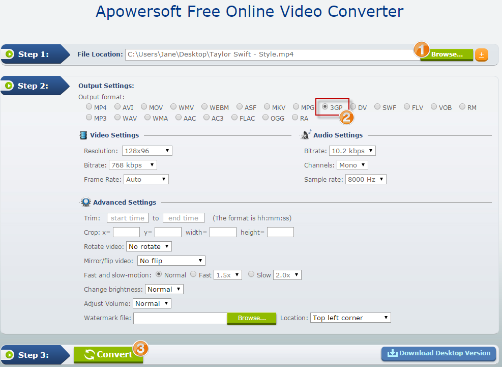 youtube video download online free 3gp