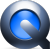 QuickTime player logo