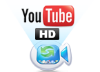 publish hd videos