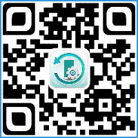 QR code to download Phone Manager apk
