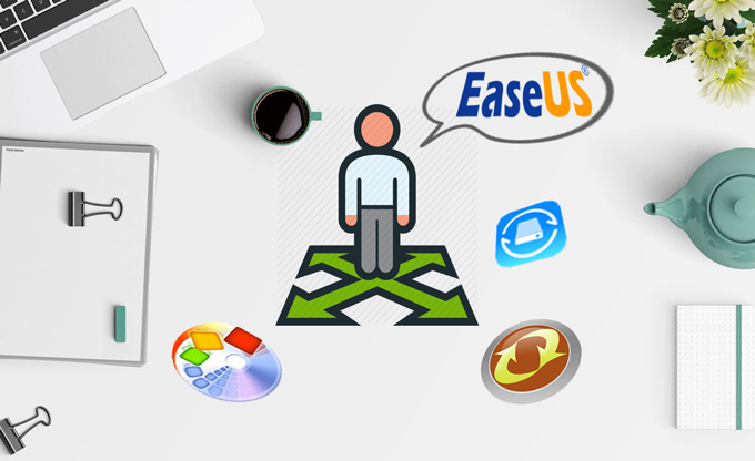 easeus alternative