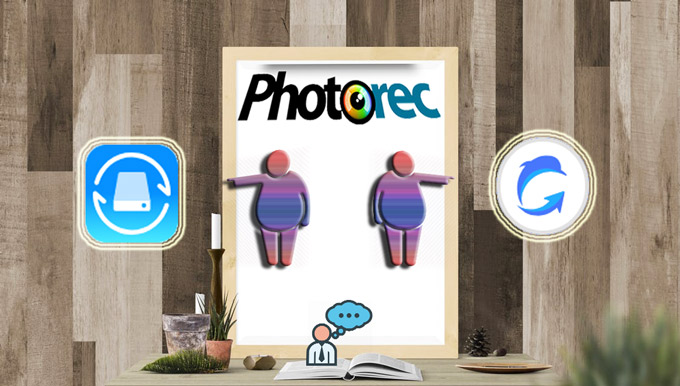 photorec alternatives