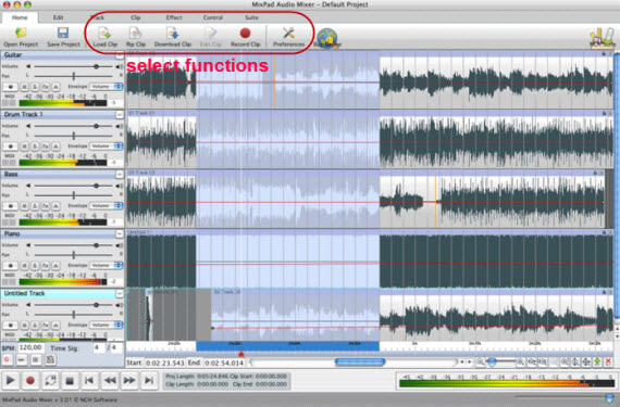 Mixcraft 8 free download softonic | Acoustica Mixcraft Crack 8 (Full
