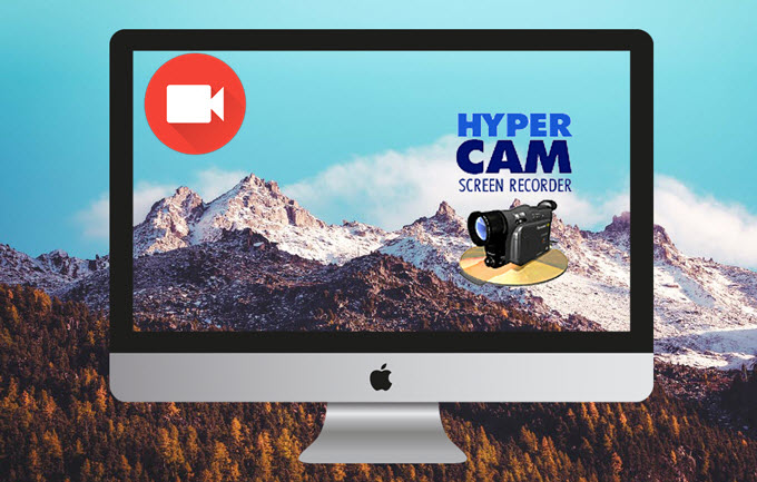 HyperCam for Mac