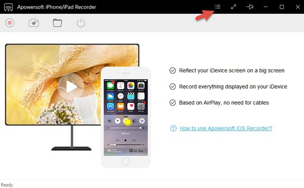 how to record iPad screen