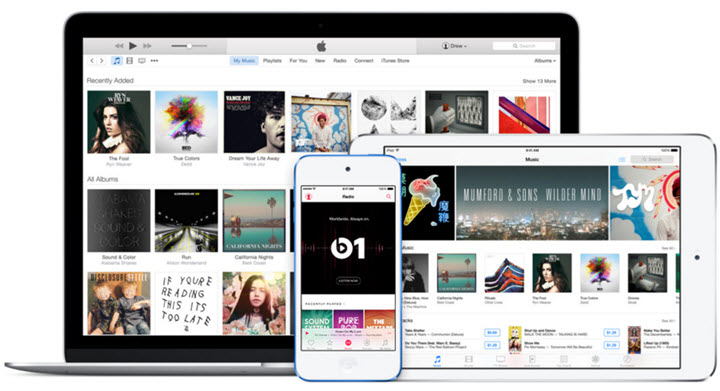 apple music mobile