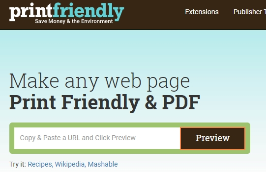 Pdf From Any Site