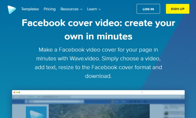 Practical Ways On How To Make Facebook Cover Video